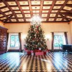 Holiday events at the Deering Estate