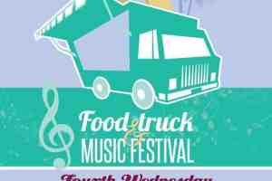 Miami Beach Food Truck & Music Fest