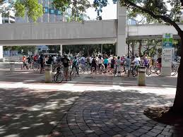 Miami Critical Mass