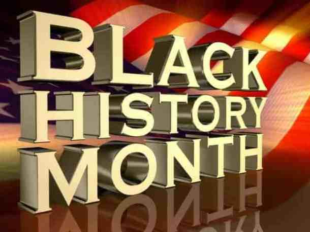 Free Black History Month Celebrations At Local Libraries