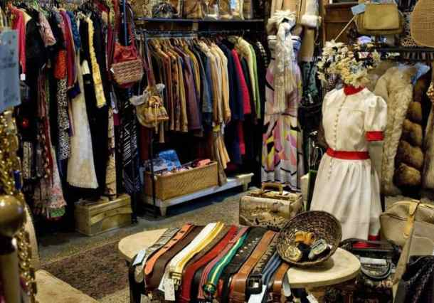 623086fc365 Miami vintage and consignment shops - Miami on the Cheap