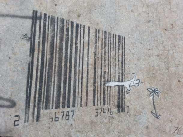 Wynwood Sidewalk Art