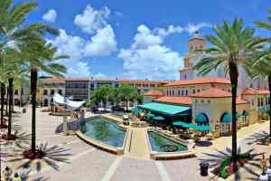 Palm Beach deals and events