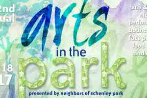 Arts in the Park at Schenley