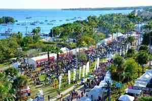 Discounts to Coconut Grove Arts Festival