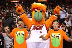 Miami HEAT Summer Jam