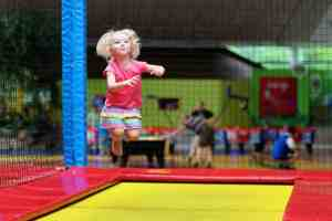 Discounts on indoor activities with kids (and some fun for adults)