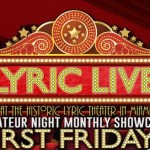 Lyric Live talent competition