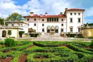 Free admission to Vizcaya for veterans and military personnel