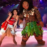 Disney on Ice 'Dream Big' deal