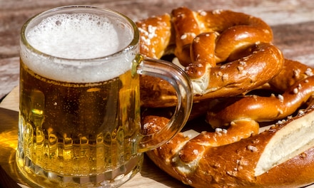 Oktoberfest Miami at the German American Social Club of Greater Miami (Up to 50% Off). Six Options Available.