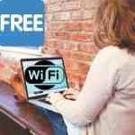 Best Miami places to find free WiFi