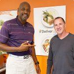 Miami sports organizations distributing free food