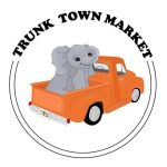 Trunk Town Market returns this Sunday