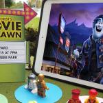 Free & cheap outdoor movie events for the whole family