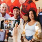 Free Viernes Culturales (Cultural Fridays) returns