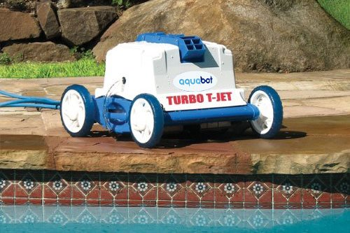 Aquabot ABTTJET Turbo T Jet Robotic In-Ground Pool Cleaner3