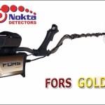 Detector De Metal – Nokta Fors Gold Standard