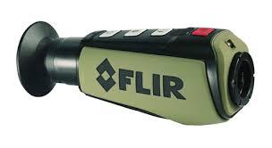 FLIR 320