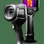FLIR E5 com MSX®