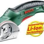 Bosch Cortador Universal Sem Fio a Bateria Multi-cutter Xeo3