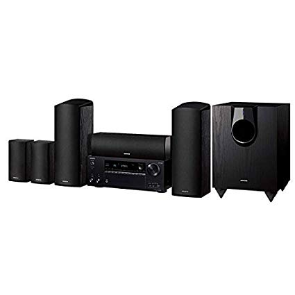 Home Theater Onkyo Ht-s7800 5.1.2-ch