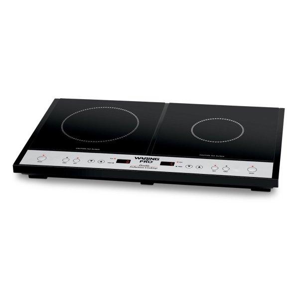 Waring Pro ICT400 Dupla Cooktop