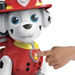 zoomer Paw Patrol, Marshall, Interactive Pup with Missions, Sounds and Phrases, by Spin Master4