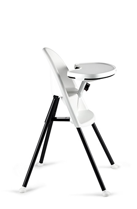 BABYBJORN High Chair – White 2