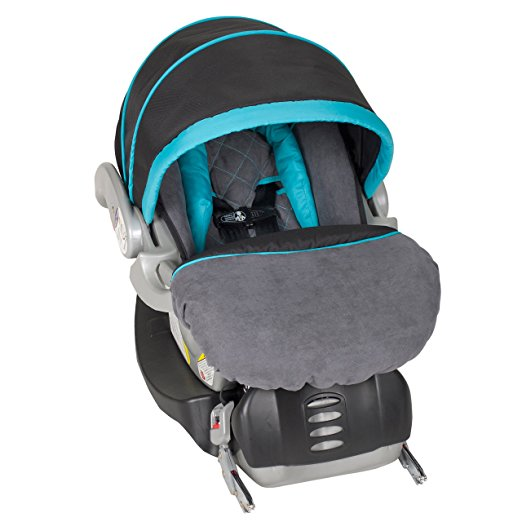 Cadeirinha Bebê conforto Baby Trend Flec Loc Infant Car Seat