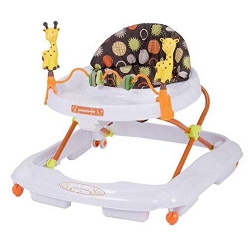 Baby Trend Walker, Safari Kingdom 3