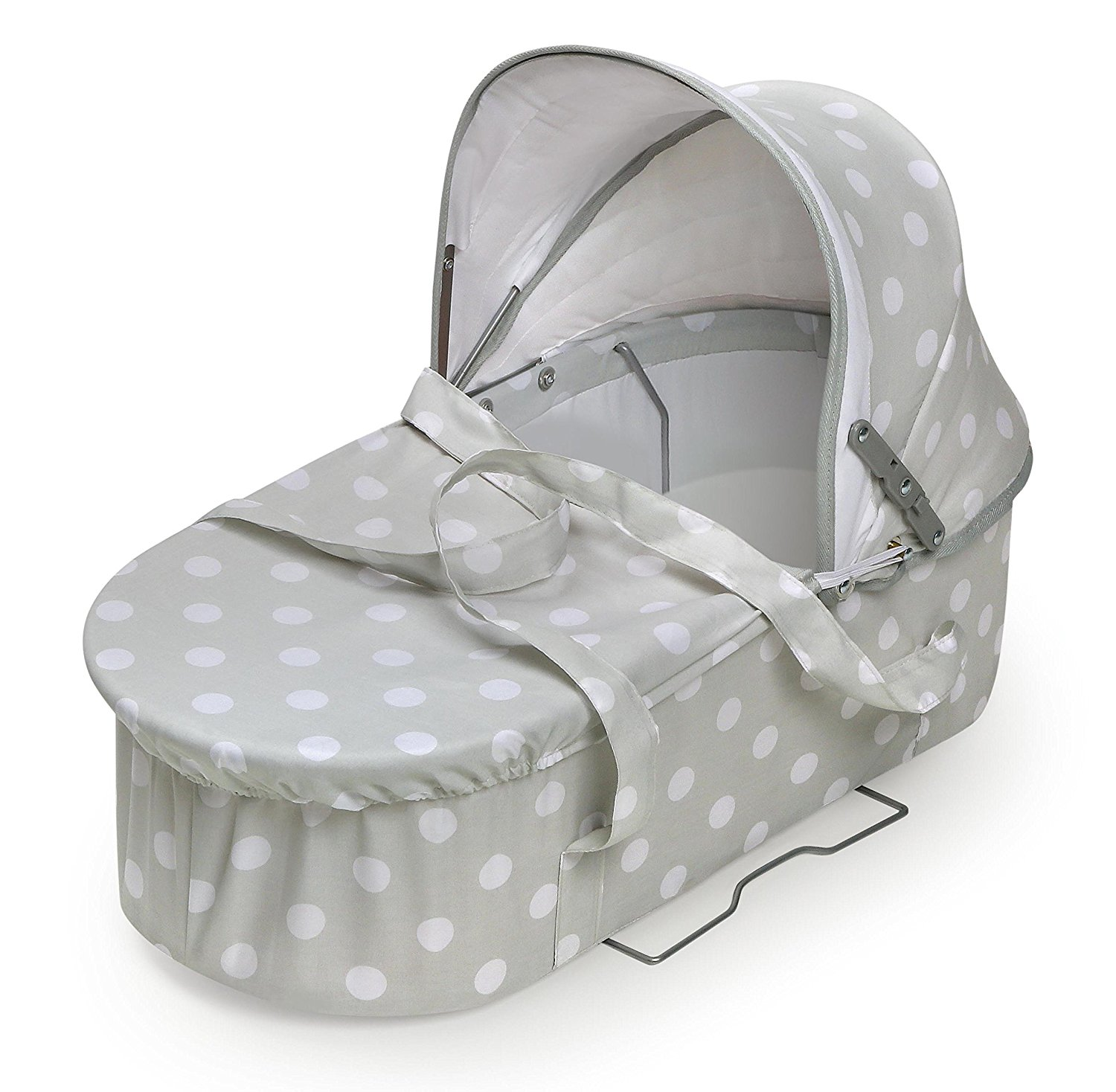 Badger Basket Just Like Mommy 3-in-1 Doll Pram5