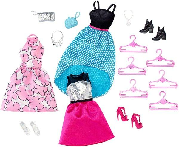 Barbie Fashionistas Ultimate Closet, Pink8