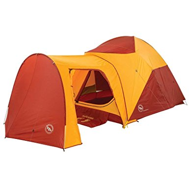 Barraca Camping 6 Pessoas Big House 6 Big agnes