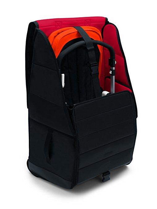 Bolsa de Viagem Bugaboo Comfort Transport Bag, Black2