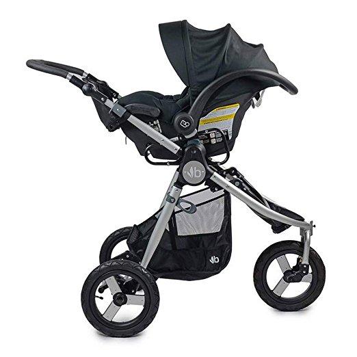 Adaptador de Cadeirinha de Carro Bumbleride 2016 Single Car Seat Adapter (Maxi Cosi/ Nuna/Cybex)