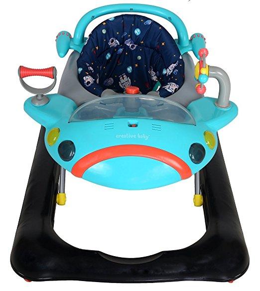 Creative Baby Astro Walker, One Size 3