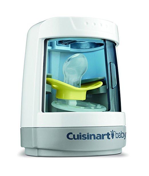 Cuisinart CPS-100 Baby Portable UV Sterilizer 3