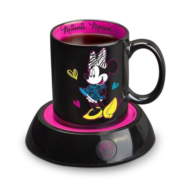 Disney Aquecedor de Xicara Minnie Mouse