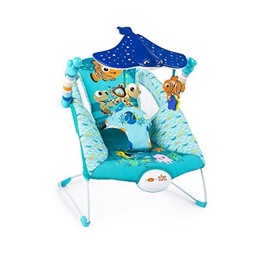 Disney Baby Finding Nemo See & Swim Bouncer