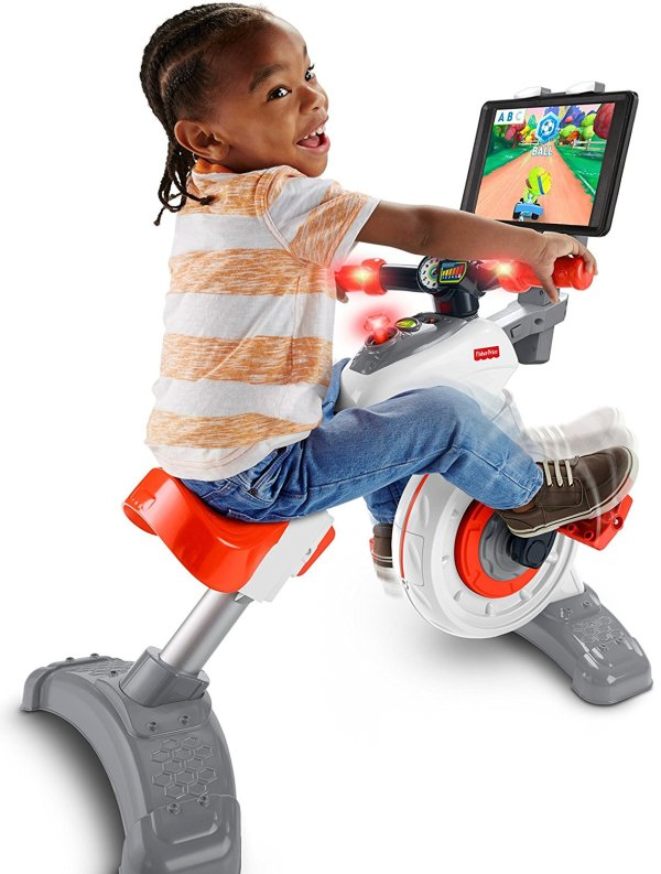 Fisher-Price Think & Learn Smart Cycle2