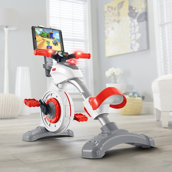 Fisher-Price Think & Learn Smart Cycle7