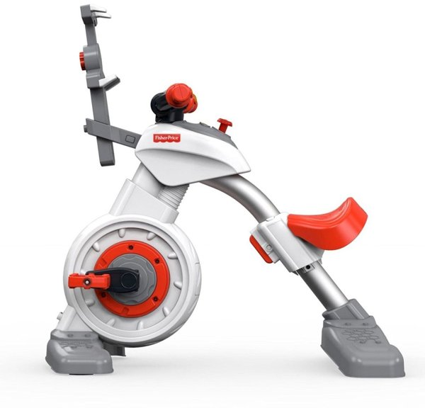Fisher-Price Think & Learn Smart Cycle8