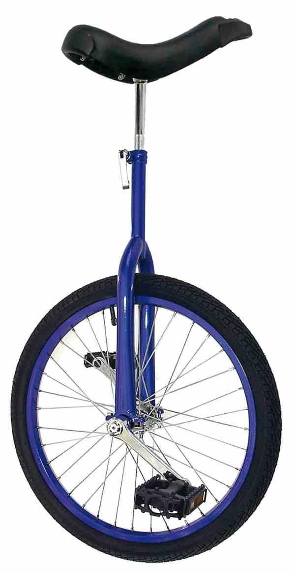 Monociclo Fun 20-inch Com Liga De Aro 4