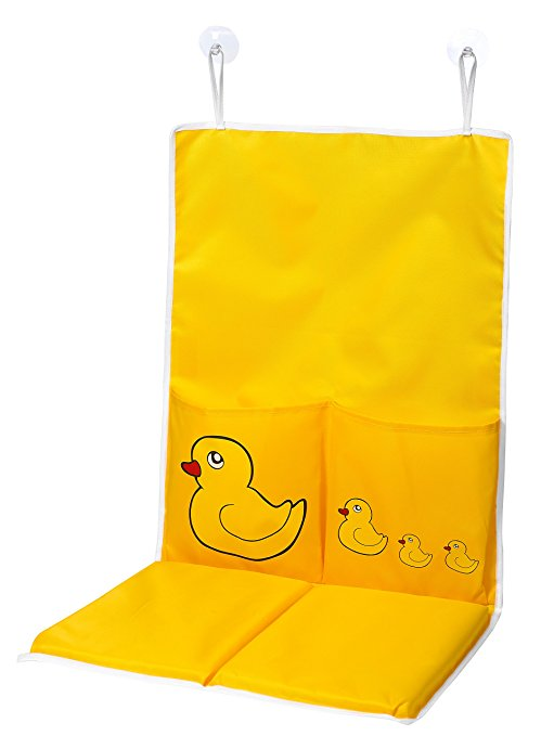 Handy Laundry Tub-Side Bath Kneeling Pad