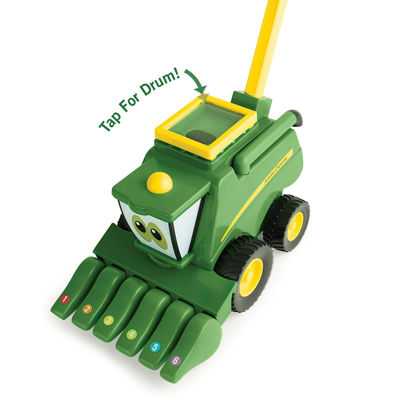 John Deere Musical Corey Toy3