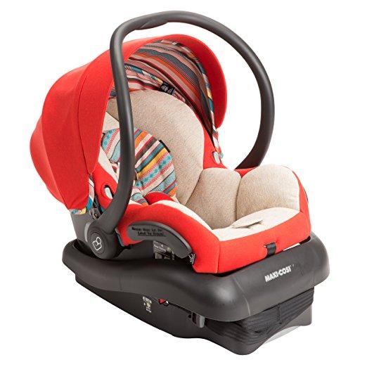 Cadeirinha Bebê conforto 0-12meses Maxi-Cosi Mico AP Infant Car Seat