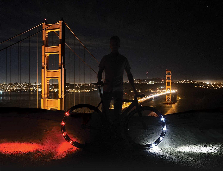 Sistema De Iluminação Revolights Eclipse Bicycle Lighting System, 700c/27-Inch 3