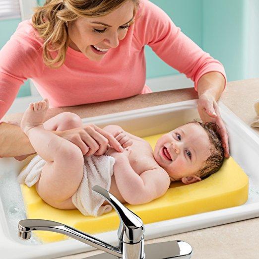 Summer Infant Comfy Bath Sponge 2