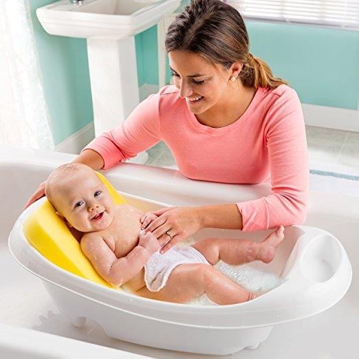 Summer Infant Comfy Bath Sponge 3